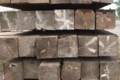 12x12 hard wood