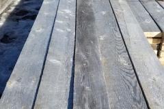 2x6 corral board